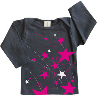 stars long sleeve
